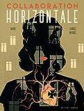 Collaboration horizontale / scénario, Navie | Mademoiselle Navie