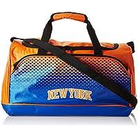 NBA New York Knicks - Bolsa de viaje deporte unisex, multicolor, talla única