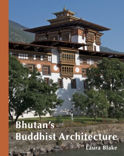 Bhutan's Buddhist Architecture [Idioma Inglés]