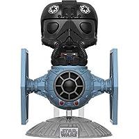 Star Wars - Figura de vinilo Fighter with Tie Pilot (Funko 20106)