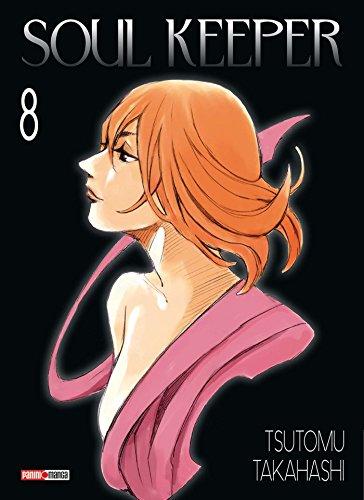 Soul keeper T08 par Tsutomu TAKAHASHI