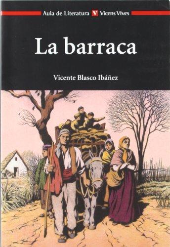 LA BARRACA N/C: 000001 (Aula de Literatura) - 9788468201122