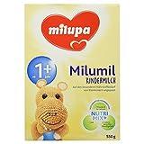 Milupa Milumil Kindermilch 1+ ab 1 Jahr