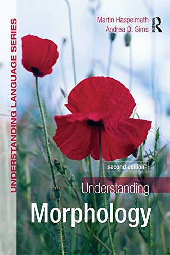 Understanding Morphology (Understanding Language) (English Edition)