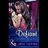 His Defiant Desert Queen (Mills & Boon Modern) (The Disgraced Copelands, Book 2)