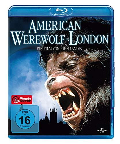 Bild von American Werewolf in London [Blu-ray]