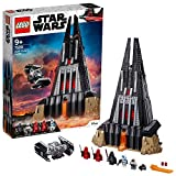 Lego Star Wars TM Castello di Darth Vader, Multicolore, 75251