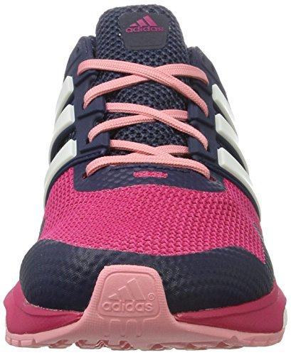adidasResponse Boost 2 - Scarpe Running Donna - - pink / dunkelblau