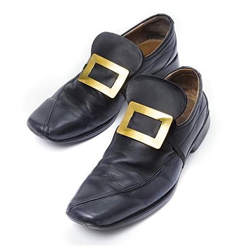 Shoe-Buckles-Gold-Bangle