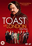 Toast Of London: Series 3 [DVD]