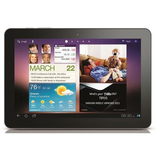 Foto Samsung P7500 Galaxy Tab 10.1