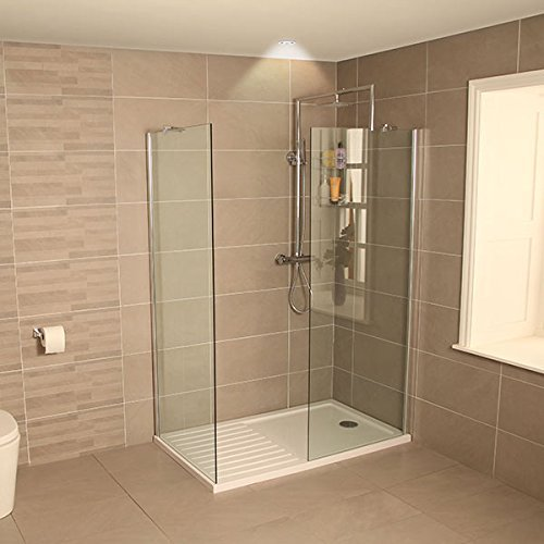 Walk In Shower Enclosures Amazon Co Uk