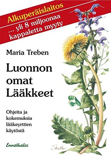 Gesundheit aus der Apotheke Gottes: Finnische Ausgabe