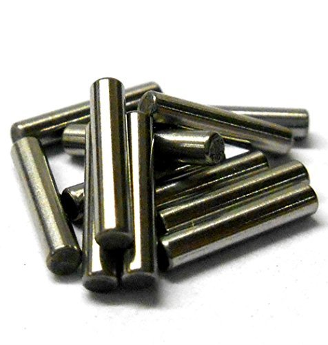 BS901-043 1.5 8mm Broche # 3 (12pcs)