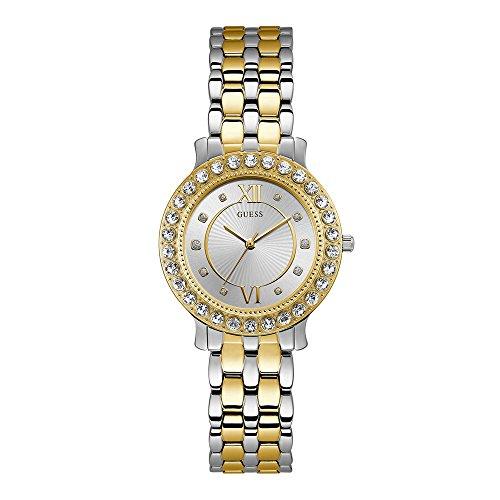 orologio solo tempo donna Guess Blush trendy cod. W1062L4