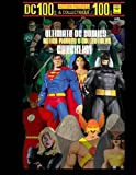 Ultimate DC Comics Action Figures and Collectibles Checklist by Gary Zenker (2013-07-10)