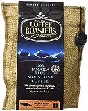 Blue Mountain Coffee 100% Jamaica Roasted Whole Beans