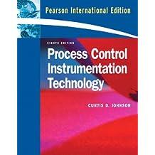 Process Control Instrumentation Technology:International Edition
