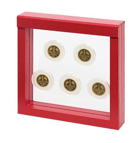 Object frame NIMBUS 150 - red (Lindner 4868)
