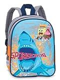 Fabrizio SpongeBob Kinderrucksack Hellblau 20288-0400