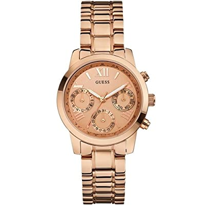 Guess Reloj de cuarzo Woman Mini Sunrise W0448L3 37 mm
