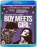 Boy Meets Girl [Blu-ray]