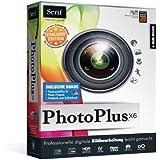Serif Photo Plus X6