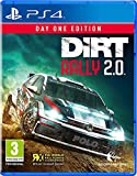 Dirt Rally 2.0 - Day One Edition PS4 [