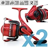 2x Lineaeffe Ocean Master 70Frontbremse