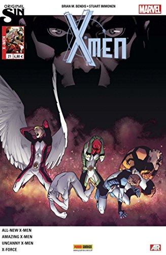 X-Men 2013 21 Original Sin