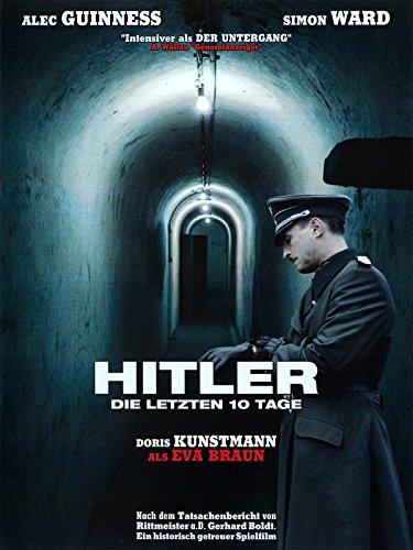 er ist wieder da Hitler - Die letzten 10 Tage