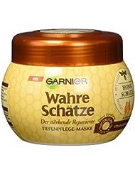 Garnier Wahre Schätze Tiefenpflege-Maske, 300 ml