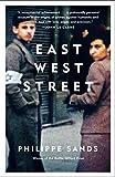 Best Book On Hitlers - East West Street: On the Origins of