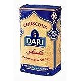 Dari significa couscous 1kg - ( Prezzo unitario ) - Dari couscous moyen 1kg