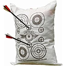 Shot Stoppa Bag Diana para tiro con arco