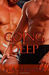 Going Deep by GA Hauser (2010-06-01)
