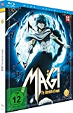 Magi - The Labyrinth of Magic - Box 2 [Blu-ray]