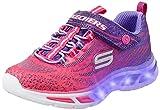 Skechers Litebeams, Girls' Low-Top Sneakers