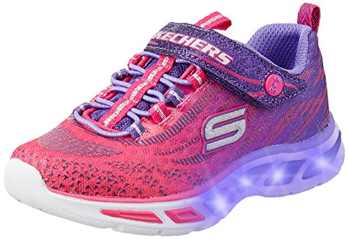 skechers-madchen-s-lights-litebeams-sneakers-pink-hppr-24-eu