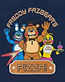 Five Nights At Freddys Pizza Boys T-Shirt