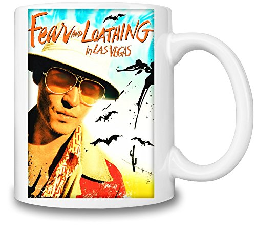 Fear And Loathing In Las Vegas Becher-Schale