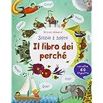 51RtTJ75AoL._SS150_ Il libro dei perché. Ediz. illustrata