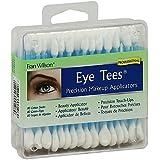 Fran Wilson Eye Tees 80-Count Precision Makeup Applicators(1 Pack)