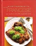 Scarica Libro Cucina francese (PDF,EPUB,MOBI) Online Italiano Gratis