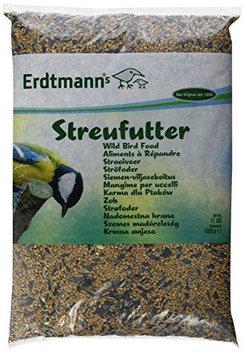 Erdtmanns Streufutter, 1er Pack (1 x 5 kg)