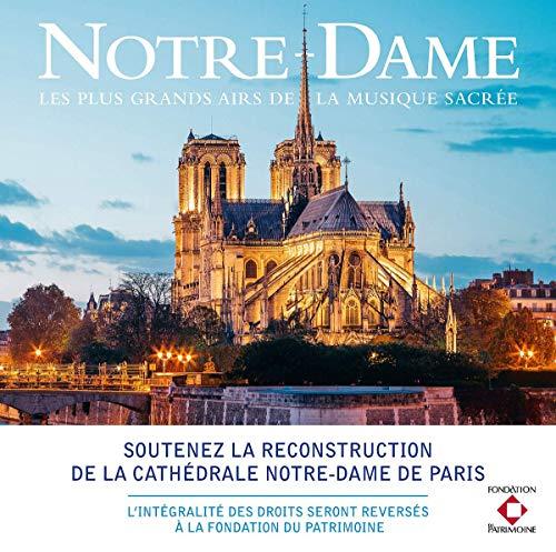 Notre-Dame - Das Benefizalbum