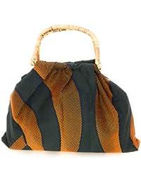 Coton Portés Mg Femme Sac Tissus À Sacs Wax Main 0rX0xqw