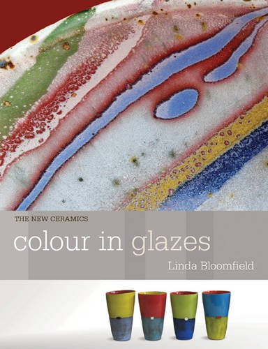 Colour in glazes (The new ceramics)