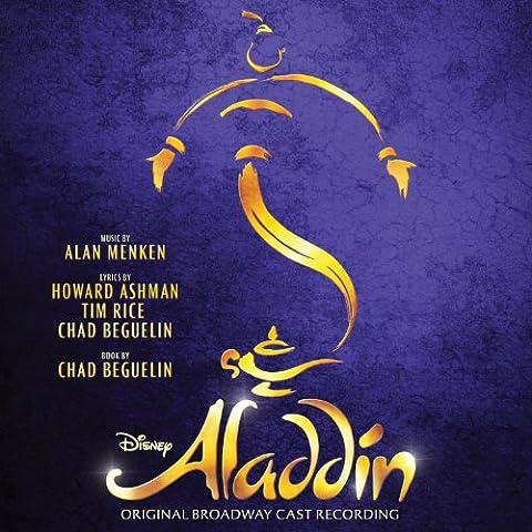 Aladdin [Musical Comedy]