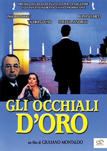 Gli Occhiali D'Oro [Italian Edition]